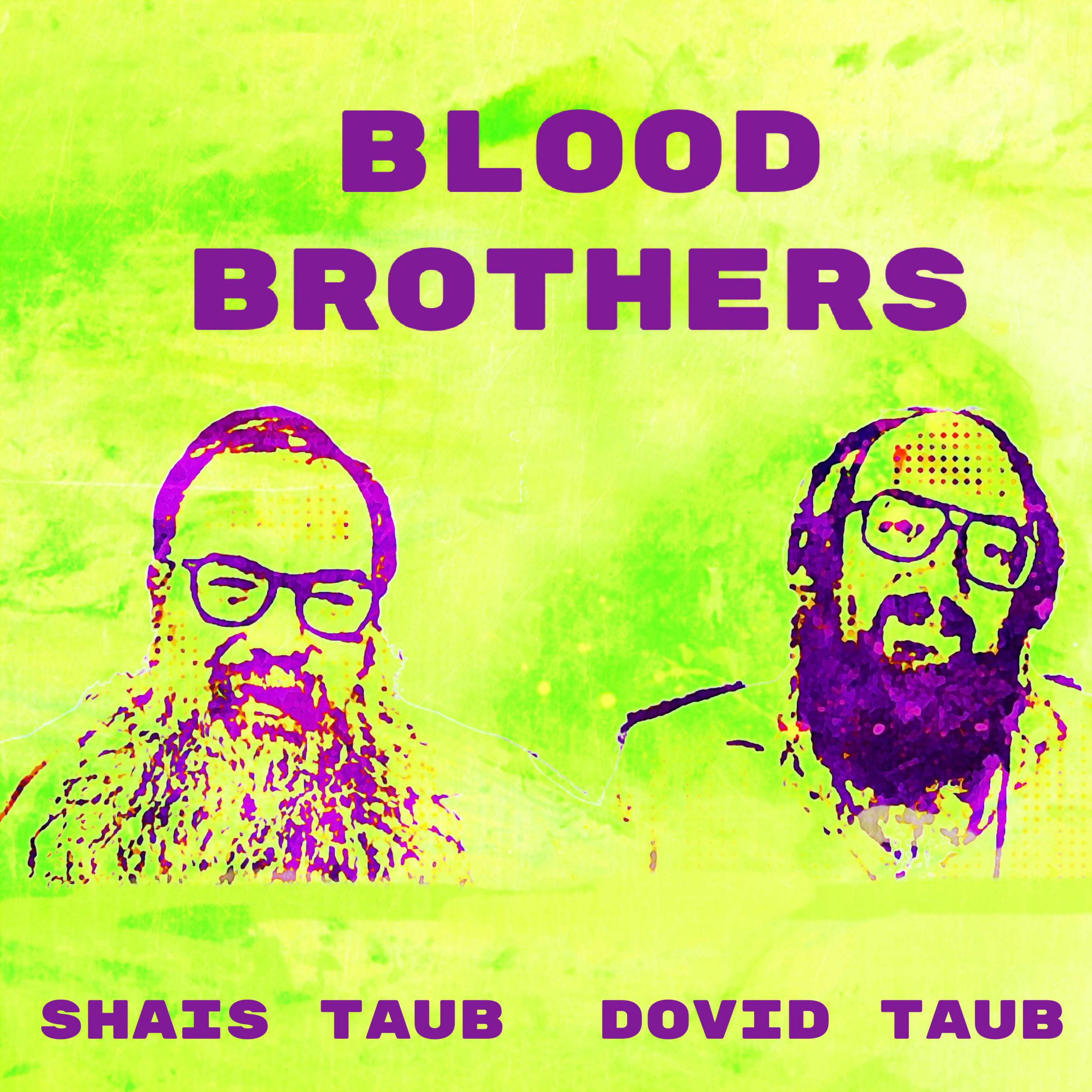 Blood Brothers- SoulWords